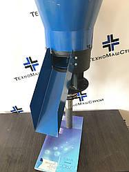 Рабочая часть гранулятора 216 мм матрица