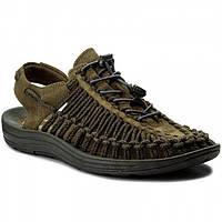Мужские сандали Keen Uneek Flat 1017875 р-42 (27 см), фото 1