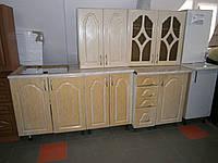 Кухонная мебель б/у, мебель на кухню б/у