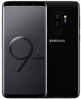 Samsung Galaxy S9+ Plus КОПИЯ Midnight Black КОРЕЯ Телефон, Смартфон