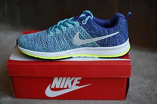 Кроссовки женские Nike.Тестиль, фото 3