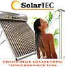 Новинки на сайте : Солнечные коллектора SolarTEC