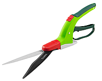 Ножницы для газона поворотные, VERTO