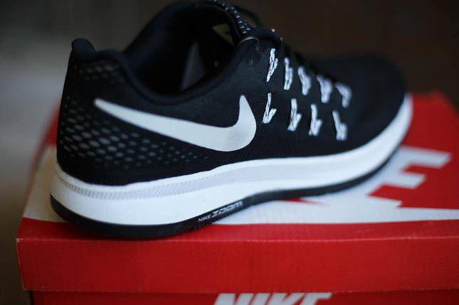 Кроссовки женские Nike текстиль, фото 2