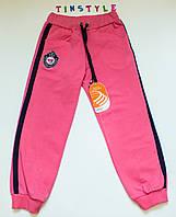 Спортивні штани для дівчинки на ріст 110-116 см
