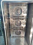 Комплект из двух печей конвекционная печь  Wiesheu B8 IS 600 10+10 противней  (Германия), фото 4