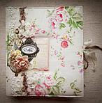 Книги кулінарні, альбоми для побажань, тематичні записні книжки