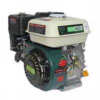 Двигатель бензиновый Iron Angel Favorite 212-T (7,5 л.с., шлиц)