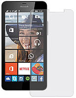 Защитное стекло TOTO Hardness Tempered Glass 0.33mm 2.5D 9H Microsoft Lumia 640 XL, фото 1