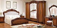 Спальня Дженифер (Орех)