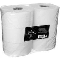 Бумага туалетная Origami Jumbo 120 м 2 шт