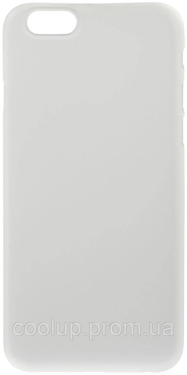 Чехол-накладка TOTO PP case 0.35mm iPhone 6s Clear, фото 1
