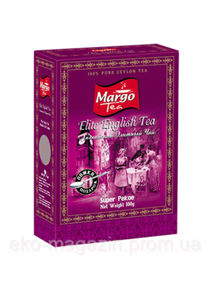 "Чай Марго ""Английский элитный"" 250гр"
