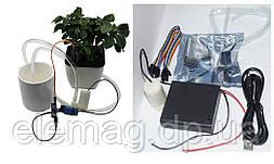 Автоматический полив растений (набор)