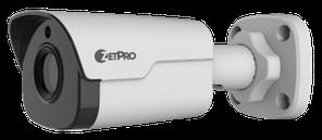 Smart IP Видеокамера ZIP-2122SR3-PF40-B
