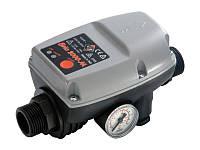 Brio 2000-M (BRIO-MT) Електронний прилад для контролю за роботою електродвигунів, з манометром