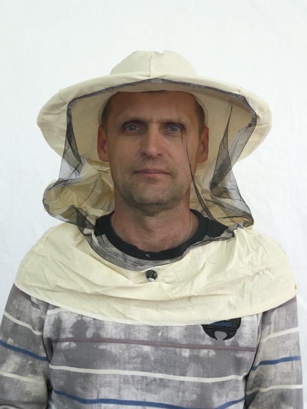Маска пчеловода бязь