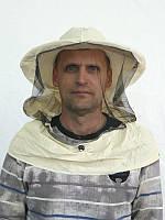 Маска пчеловода бязь , фото 1