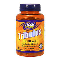 NOW Tribulus 1000 mg 90 tableland sangre grande