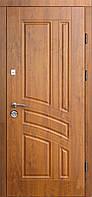 Входные двери на трубе Цитадель 102