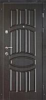 Входные двери на трубе Цитадель 103
