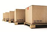 Упаковка для курьерских служб.Коробки для курьерских грузов., фото 2