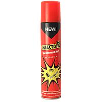 Insector аерозольно інсекцитний засіб 200 мл