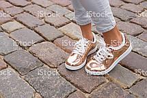 Женские летние кроссовки 40размер бренд  NEXT, фото 2