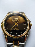 Часы Orientex Механические с датой, фото 4