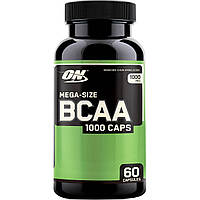 Optimum Nutrition BCAA 1000 60 caps