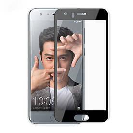 Защитное стекло Full Screen для Huawei Honor 9, черное