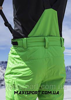 Лыжные брюки мужские Freever (6755)