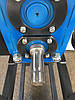 Измельчителя веток (подрібнювач гілок) ВТР-70 от ВОМ (трактора) без кардана, фото 5