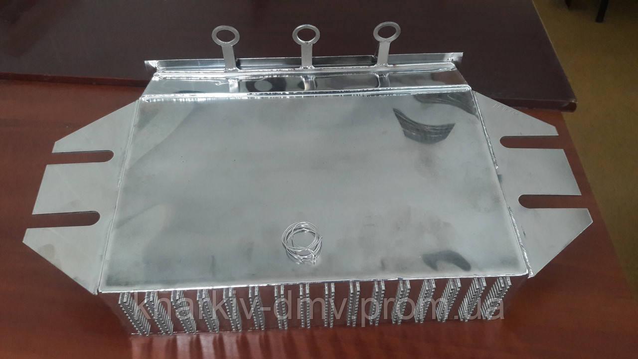 Аппарат стеклоплавильный / Питатель