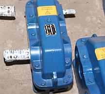 Цилиндрические редукторы 1Ц2У-355-12.5
