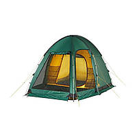 Палатка Alexika 9153.3401 Minnesota 3 Luxe green