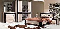 Спальня Конкорд-3 (Клен Светлый)