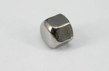 Гайка колпачковая М3 DIN 917 (ГОСТ 11860-85) низкая глухая из нержавейки