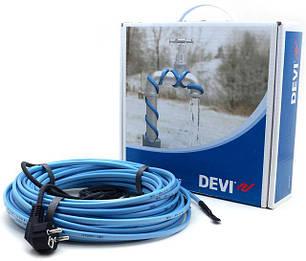 Саморегулирующийся кабель DEVIpipeheat