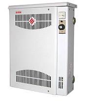 Настінний двоконтурний парапетний газовий котел ATON 10Е.