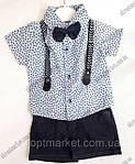 Новое поступление - Летняя детская одежда оптом