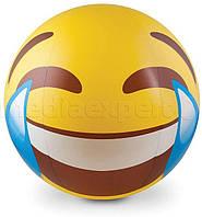 Мяч пляжный DIGISON Emotikon 46 cm