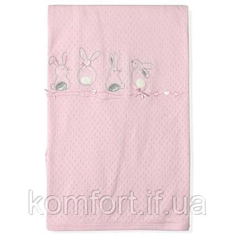 Одеяло для новорожденного Caramell Caramell, фото 2