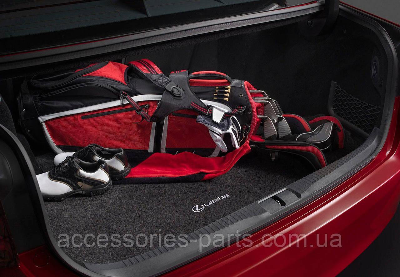 Коврик в багажник Lexus GS350 2013-2016 Новый Оригинальный