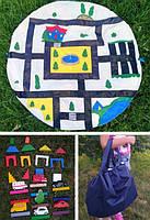Сумка – коврик «AVTO-CITY» , фото 1