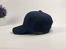 Кепка бейсболка Style синий, фото 2