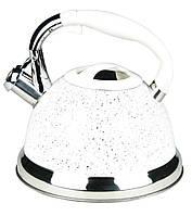 Чайник газовый Rossner Austria T7003 3l, фото 1