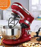 Кухонный комбайн Тестомес Medion 95300 Ambiano , фото 8