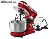 Кухонный комбайн Тестомес Medion 95300 Ambiano , фото 9