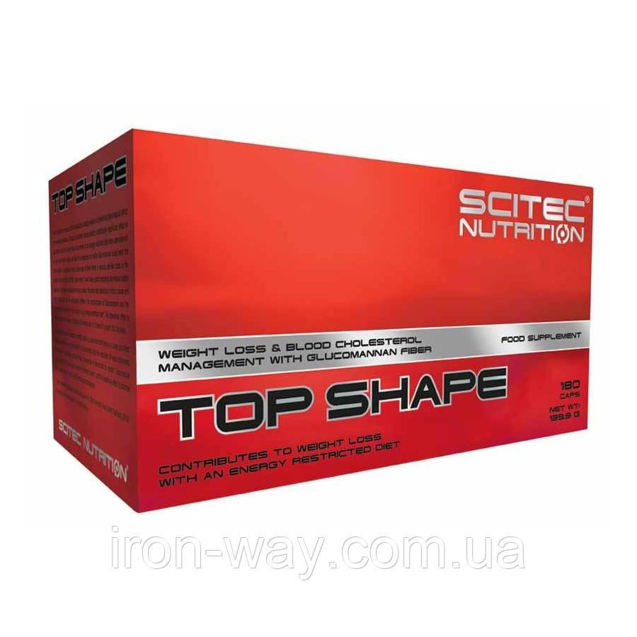 SciTec Top Shape caps 180